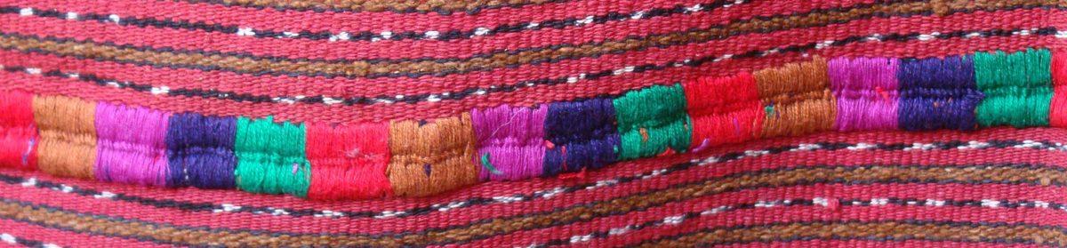 Desert Weavers and Spinners